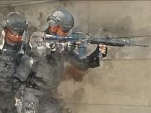 Terduga Teroris Ditangkap di Sragen