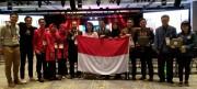 Indonesia Berjaya di Kompetisi Pangan Internasional AS