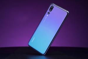 Huawei Klaim Distribusi 100 Juta Ponsel Selama 2018
