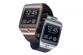 Samsung Galaxy Watch Pasang Tizen 4.0