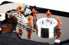 Seagate Ingin Konsumen tak Pusing HDD Rusak