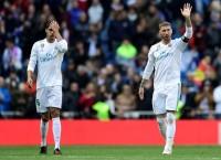 Varane Muak Disamakan dengan Ramos