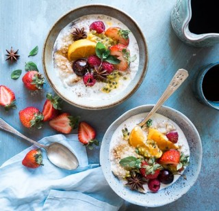 Penelitian: Makanan Dapat Mengontrol Gejala Asma