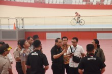 Menilik Kesiapan Atlet dan <i>Venue</i> Jelang Asian Games