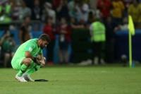 Alisson ke Liverpool, Kehilangan Besar untuk Roma