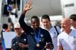Matuidi: Ronaldo Beruntung Bisa Setim dengan Juara Dunia