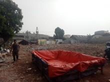 Sekolah Rusak di Jakarta Mulai Dirobohkan