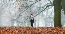 Polusi Udara Tidak Kurangi Manfaat Olahraga?