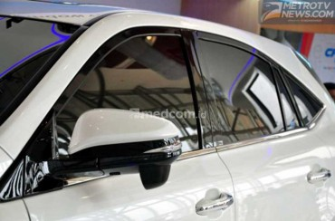 Ini Aturan Penggunaan Kaca Film Mobil