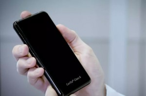 Corning Pamer Gorilla Glass 6