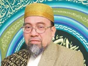 Kiai Saifuddin Amsir Wafat