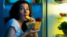 Dampak Berbahaya jika Makan Larut Malam