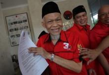 Di Balik Berpalingnya Pendiri PKS ke PDIP