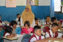 Alasan Disdik Kota Blitar Larang Guru Memberikan PR