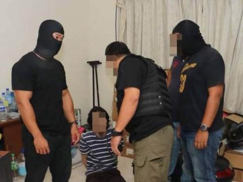 WNI Ditangkap di Malaysia Akui Simpan Video Kegiatan ISIS