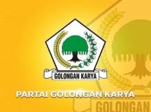 Golkar Daftarkan Eks Napi Korupsi sebagai Bacaleg DPR