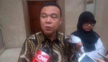 Rapat dengan Kapolri tak Tertutup,  Fraksi Gerindra Walk Out
