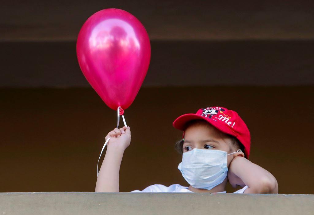 Ilustrasi. (Foto: AFP/Inti Ocon)