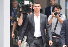 Ronaldo Disebut Bisa Cetak 40 Gol Semusim Bersama Juventus