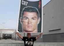 Ronaldo Raih Gelar Pesepak Bola Terbaik versi ESPY