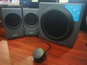 Logitech Z337, Paket Audio dengan Konektivitas Lengkap