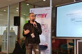 Telkomsel: Pengembang di Indonesia Timur Menantang