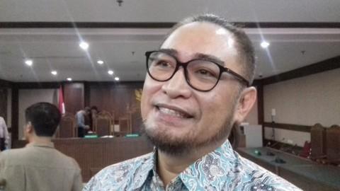Ajukan PK, Choel Mallarangeng Sebut Hakim Khilaf Putus Perkara