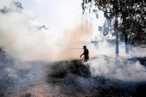Israel Perketat Blokade, Ancaman Lebih Besar Datang