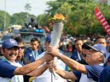 Menteri PUPR: Sarana Prasarana Asian Games Berstandar Dunia