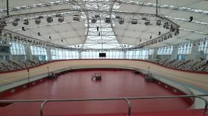 Jakarta Internasional Velodrome Sudah Layak Gelar Olimpiade
