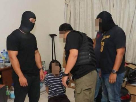 Menlu Cek Kebenaran 3 WNI Ditangkap di Malaysia