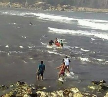 Death Toll in Jember Boat Sinking Rises to 6