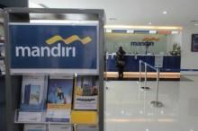Bank Mandiri Capai Laba Rp12,2 Triliun di Semester I-2018