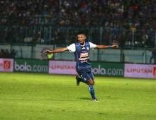 Arema Tanpa Tiga Pilar ke Markas Sriwijaya FC