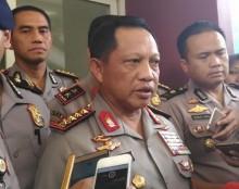 Polri Menindaklanjuti 25 Kasus di Pilkada 2018