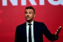 Enrique Bersumpah Lanjutkan Pekerjaan Lopetegui dan Hierro