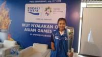 Atlet Difabel Berprestasi Ini Ditarget Raih Perunggu di Asian Paragames