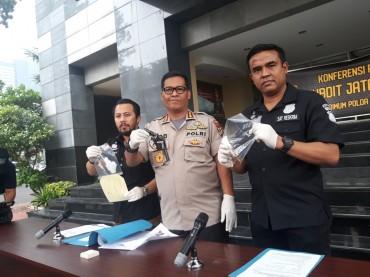 Pelaku Begal di Tangerang Pernah Ditahan
