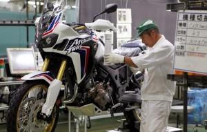 JAFTA Berlaku, Harga Motor Jepang di Eropa Bisa Murah