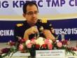 Freeport Sumbang Bea Keluar Terbesar di Semester I-2018