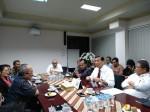 Pertemuan Tahunan IMF-WB, Menteri Kehabisan Kamar Hotel
