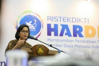 Menkeu Kesal Daerah Tak Komitmen Soal Anggaran Pendidikan