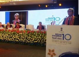 Wamenlu Dorong India dan ASEAN Investasi di Infrastruktur RI