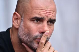 Pep Guardiola tak Kecewa Jorginho ke Chelsea