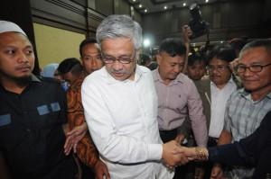 Hukuman  Nur Alam Diperberat jadi 15 Tahun Penjara