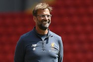 Komentar Klopp Usai Liverpool Dapatkan Alisson