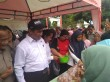 Operasi Pasar Telur Murah, Angin Segar bagi Warga