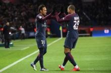 Neymar tak Sabar Kembali Bermain dengan Mbappe