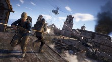 Ghost Recon: Wildlands Makin Nyata dan Sulit