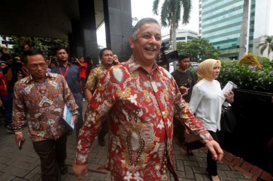 PLN Boss Summoned as Witness in Riau-1 Power Plant Case